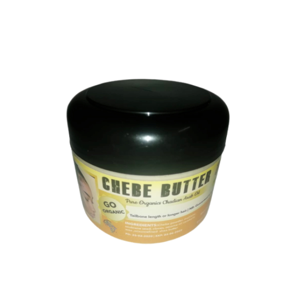 Chebe Butter