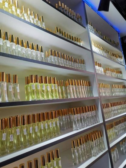 30ml perfumes for retailers