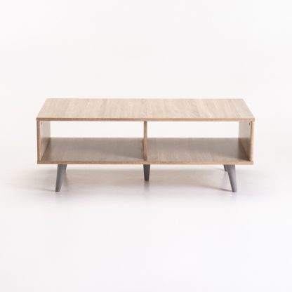LL2 Light Wood Lexi Coffee Table