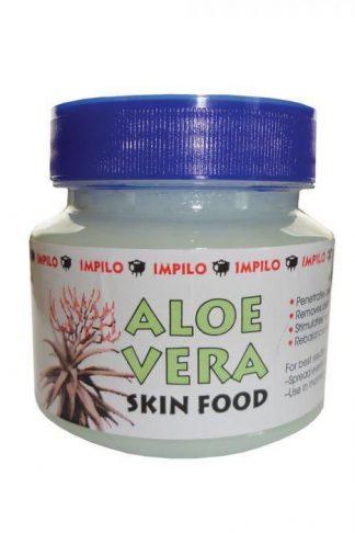 Impilo Aloe Vera Skin Food - 125ml