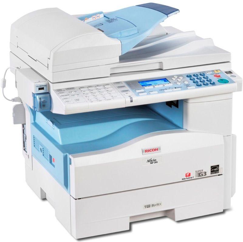 Refurbished MP 201SPF Multifunction Printer